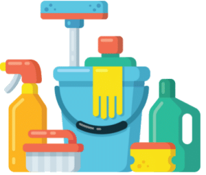 AP Cleaning Services Logo