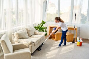 Ringwood cleaning services