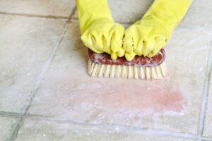 Ferndown deep house clean